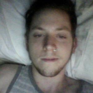 James, 27, man