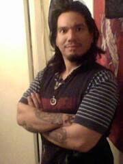 Raymond, 29, man