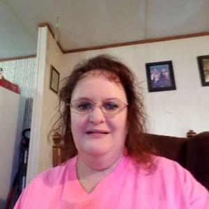 Squeekie, 47, woman