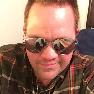 Aaron Jones, 40, man