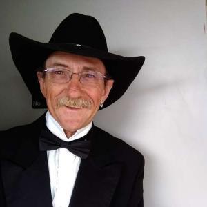 Jerry, 55, man