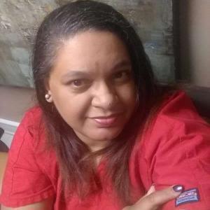 Maria, 45, woman