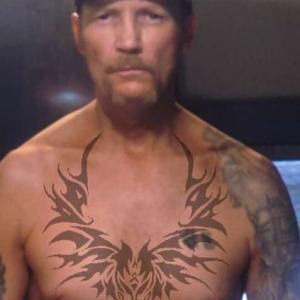 Jeff Smerud, 44, man