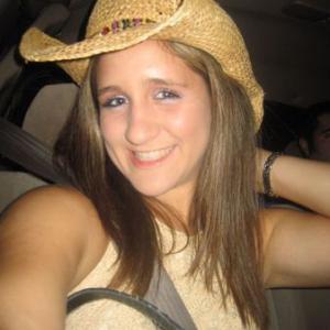 Shannon, 33, woman