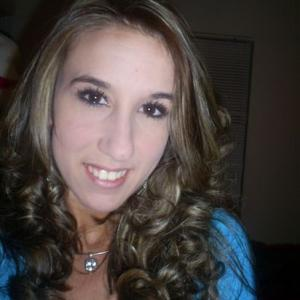 Brandi, 34, woman