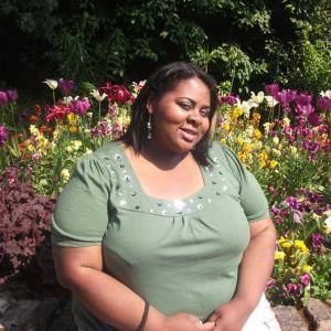 Maria, 35, woman