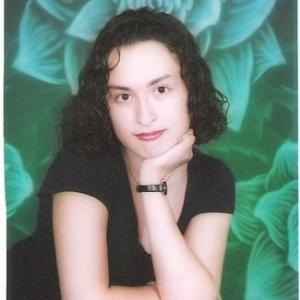 Veronica, 33, woman