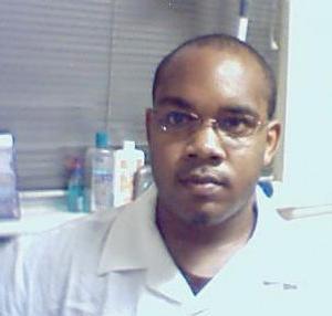 Antonio, 28, man