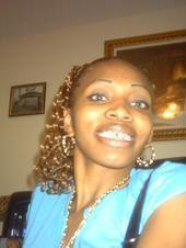 Erica, 33, woman