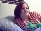 Megan, 33, woman