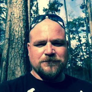 Jeremy , 40, man