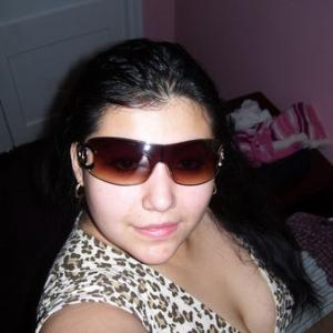 judith, 27, woman