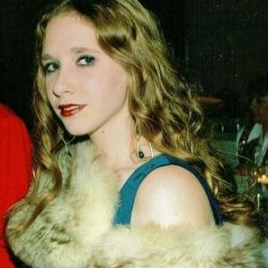 Michelle, 33, woman