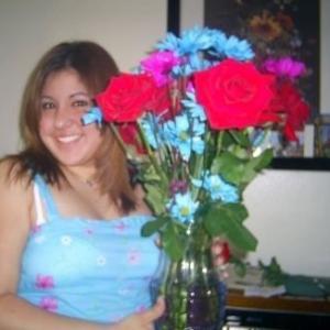 Janet, 25, woman